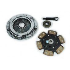 F1 Racing Stage 3 Extreme Clutch Kit for B Series Hydro