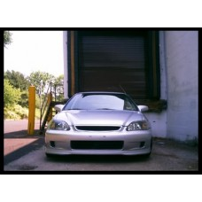 99-00 Civic SI Style OEM Spec Front End Conversion Kit