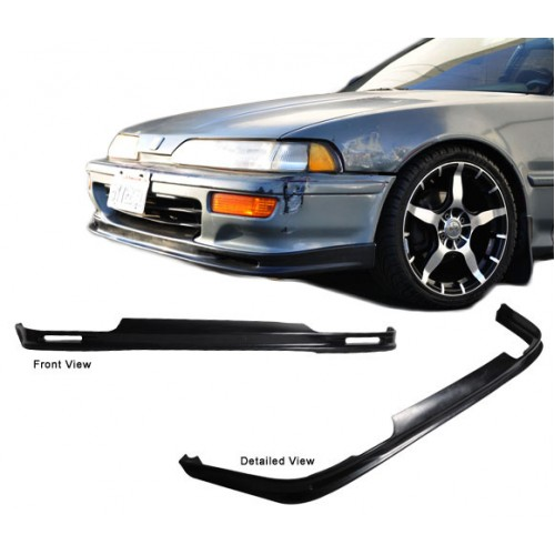 Poly Mugen Front Lip For 92 93 Acura Integra