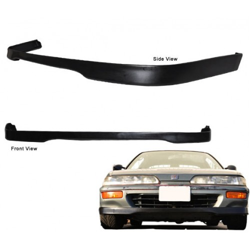 Poly Type R Front Lip For 92 93 Acura Integra