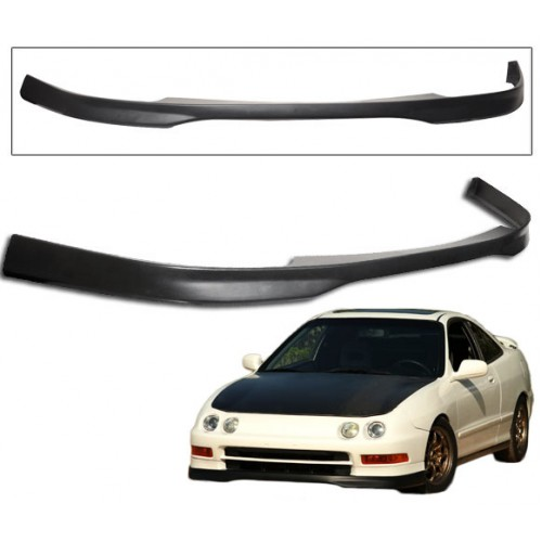 Poly Type R Front Lip For 94-97 Acura Integra