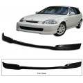 Poly Front CTR Style Lip for 96-98 Civic