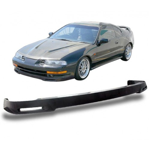Poly Front P1 Style Lip For 92 96 Prelude