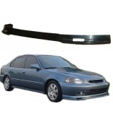 Poly Front Mugen Style Lip for 96-98 Civic
