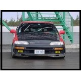 1988-1991 Honda Civic &amp; CRX