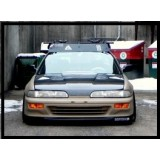 1990-1993 Acura Integra DA DA9