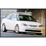 2001-2005 Honda Civic 2/4 Door