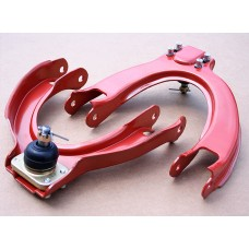 Front Adjustable Camber Kit