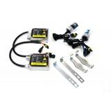 35W AC Xenon HID Kit H4 Bulb Hi/Lo Dual Beam