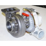 T3/T4 T70 TURBOCHARGER T3 EXHAUST  V-BAND 500+ HP