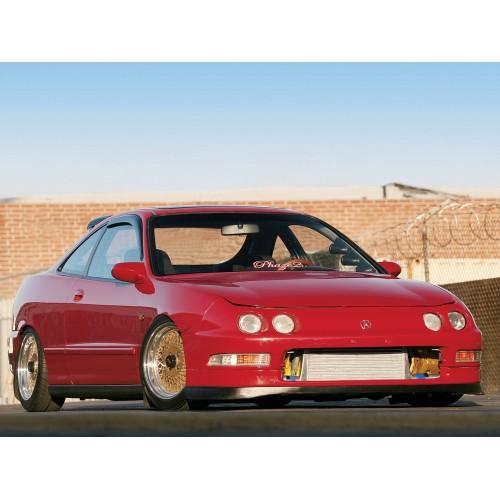 JDM Style Window Visors For 1994-2001 Acura Integra 2dr