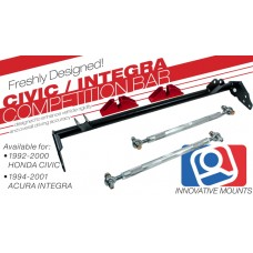 Innovative Competition Series Traction Bar Suspension Setup