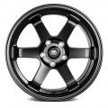 18x8.5 MST MT01 Black Wheels 5x114.3 * VOLK TE37 Style