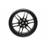 17X7.5 MST SUZUKA Black Wheels 5x114.3 * ENKIE RPF1 Style