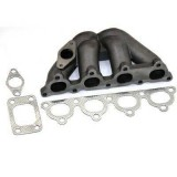 Complete T3/T4 Turbo Kit for 92-00 Honda Civic & 94-01 Acura Integra