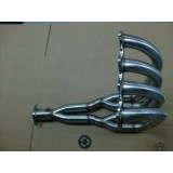Highend Tri Y Race Headers for B Series * B16 B17 B18 B20 LS-VTEC B20V
