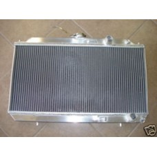 1990-1993 Acura Integra Dual Core Radiator for Manual Trans Only